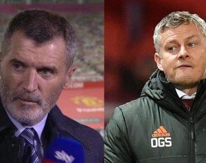 Solskjaer visszautasítja Keane kritikáját