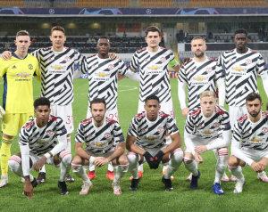 Játékosértékelés: Basaksehir 2-1 Manchester United