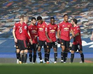 Játékosértékelés: Everton 1-3 Manchester United