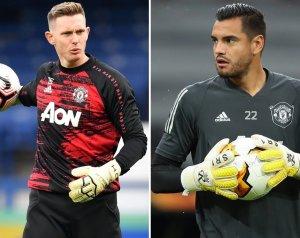 Henderson kölcsönbe mehet, felkészül Romero?
