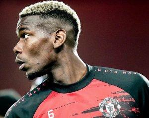 Deschamps: Pogba nem lehet boldog a Unitednél