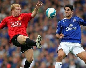 Scholes: Majdnem az Evertonhoz igazoltam