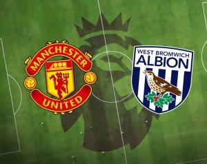 Beharangozó: Manchester United - West Bromwich Albion