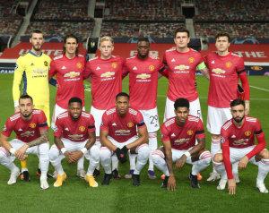 Játékosértékelés: Manchester United 4-1 Basaksehir