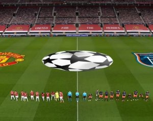 Taktikai Mágnestábla: Manchester United - Basaksehir 4-1