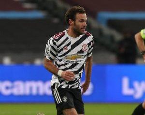 Mata: Folytatnunk kell a bajnoki kapaszkodást