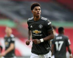 Rashford: A United az otthonom