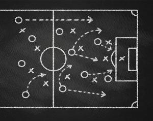 Taktikai Mágnestábla: Manchester United 0-0 Manchester City