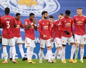 Játékosértékelés: Leicester City 2-2 Manchester United