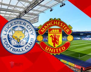 Taktikai Mágnestábla: Leicester City 2-2 Manchester United