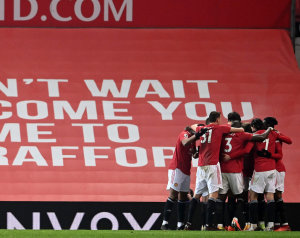 Játékosértékelés: Manchester United 1-0 Wolves
