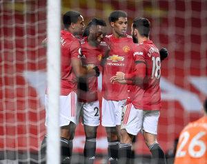 Játékosértékelés: Manchester United 2-1 Aston Villa