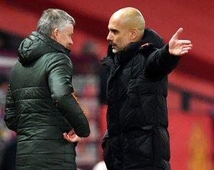 Taktikai Mágnestábla: Manchester United 0-2 Manchester City