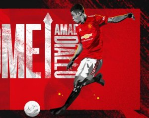 Hivatalos: Diallo már a United játékosa