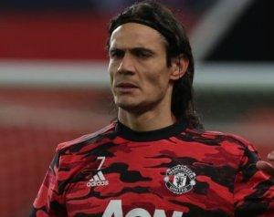 Az FA a Unitedet hibáztatja Cavani posztja miatt