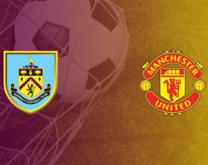 Beharangozó: Burnley - Manchester United