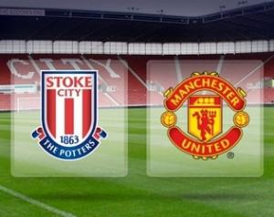Beharangozó: Stoke City - Manchester United