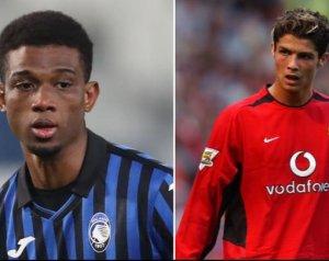 Rio: Diallo átigazolása Ronaldóéhoz hasonlít