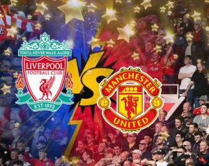 Taktikai Mágnestábla: Liverpool - Manchester United taktikai felvezető