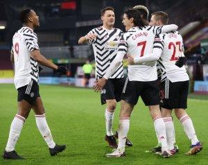 Játékosértékelés: Burnley 0-1 Manchester United