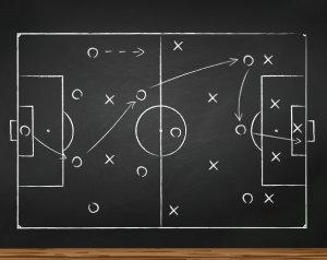 Taktikai Mágnestábla: Burnley - Manchester United 0-1