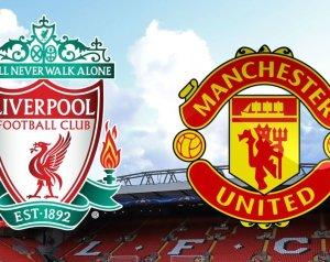 Beharangozó: Liverpool - Manchester United