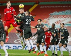 Játékosértékelés: Liverpool 0-0 Manchester United