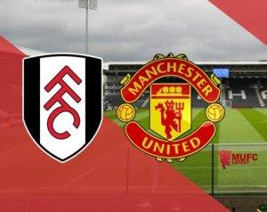 Beharangozó: Fulham - Manchester United