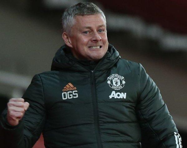 Ole: Bizonyítottam, hogy képes vagyok előrébb vinni a Unitedet