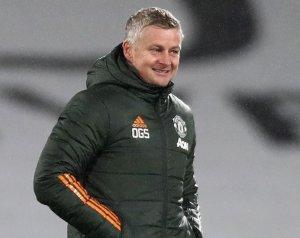 Solskjaer reakciója a Fulham legyőzésére