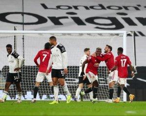 Játékosértékelés: Fulham 1-2 Manchester United