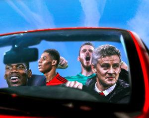 Taktikai Mágnestábla: Fulham - Manchester United 1-2
