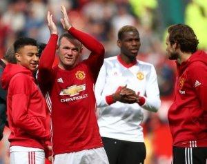 Rooney: Idén bajnok lesz a United