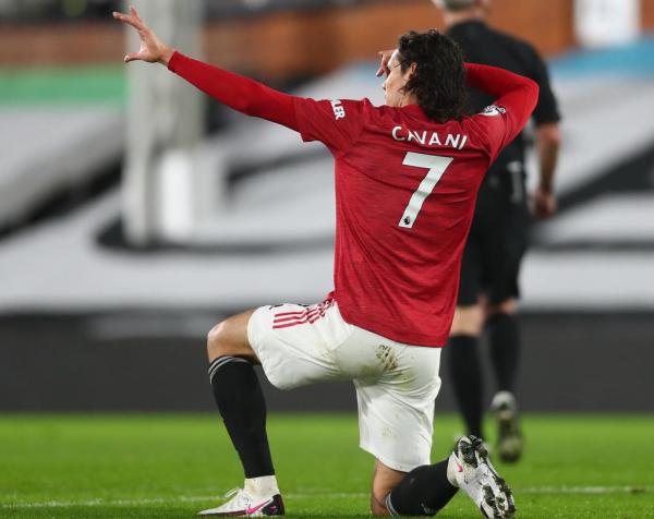Cavani híres gólörömére adott magyarázatot