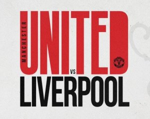 Manchester United 3-2 Liverpool