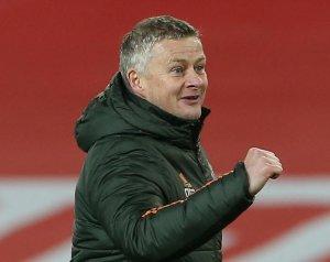 Solskjaer reakciója a Liverpool elleni továbbjutásra
