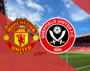 Beharangozó: Manchester United - Sheffield