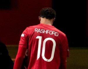 Hírek Rashford sérüléséről