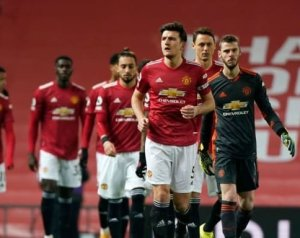 Játékosértékelés: Manchester United 1-2 Sheffield United