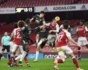 Játékosértékelés: Arsenal 0-0 Manchester United