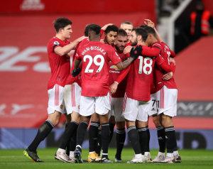 Játékosértékelés: Manchester United 3-3 Everton
