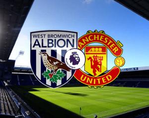 Beharangozó: West Brom - Manchester United