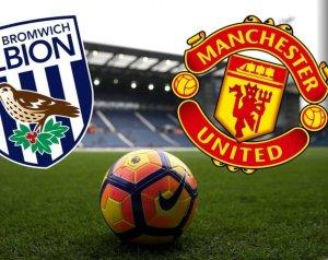 Taktikai mágnestábla: West Brom 1-1 Manchester United