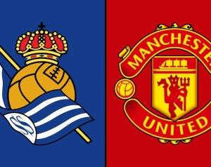Beharangozó: Real Sociedad - Manchester United