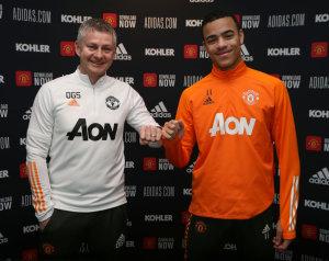 Greenwood: Boldog vagyok, hogy a Unitedben játszhatok