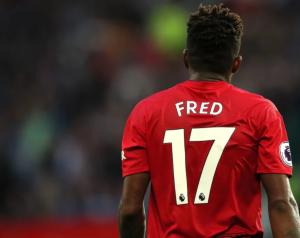 Fred: Történelmet akarok írni a Unitednél