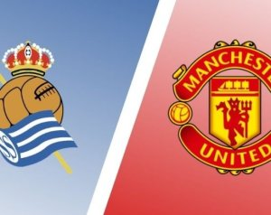 Real Sociedad 0-4 Manchester United