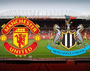 Beharangozó: Manchester United - Newcastle
