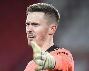 Hendersonért a Tottenham és a Dortmund is sorban áll