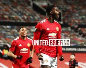 Tuanzebe: Nyerni jöttünk